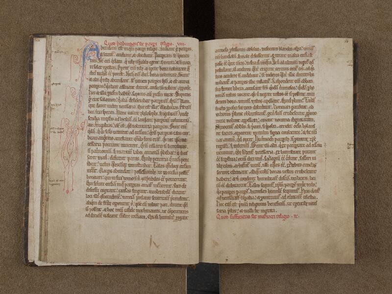 SAINT-OMER, Bibliothèque municipale, 0226, f. 013v - 014