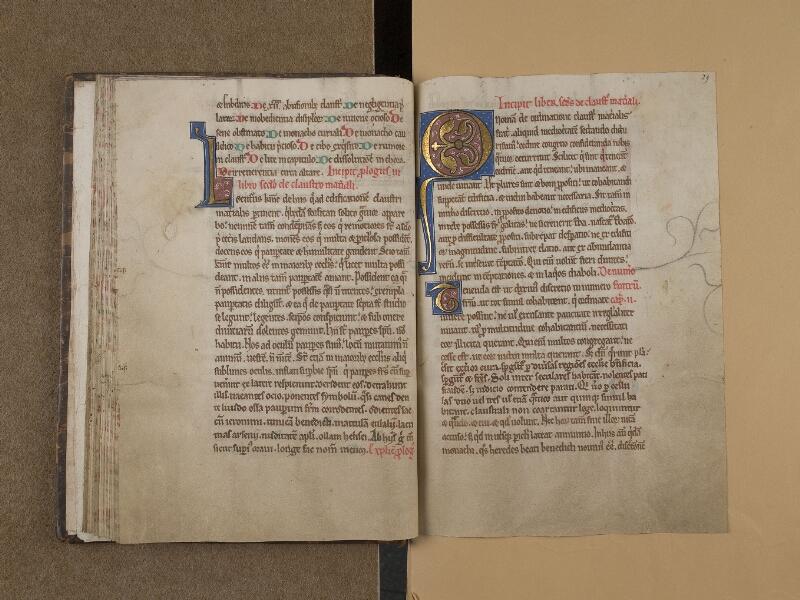 SAINT-OMER, Bibliothèque municipale, 0226, f. 028v - 029