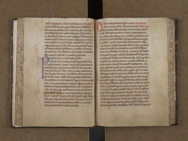 SAINT-OMER, Bibliothèque municipale, 0226, f. 045v - 046
