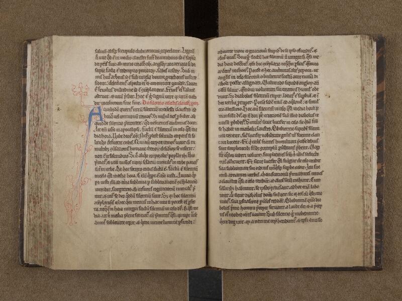 SAINT-OMER, Bibliothèque municipale, 0226, f. 130v - 131