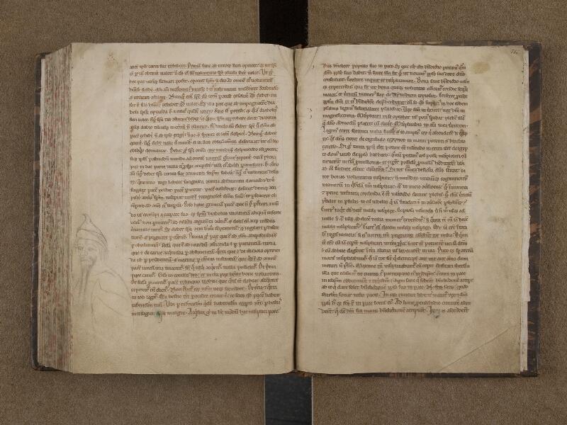 SAINT-OMER, Bibliothèque municipale, 0226, f. 155v - 156