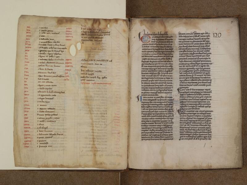 SAINT-OMER, Bibliothèque municipale, 0227, f. 001v - 002