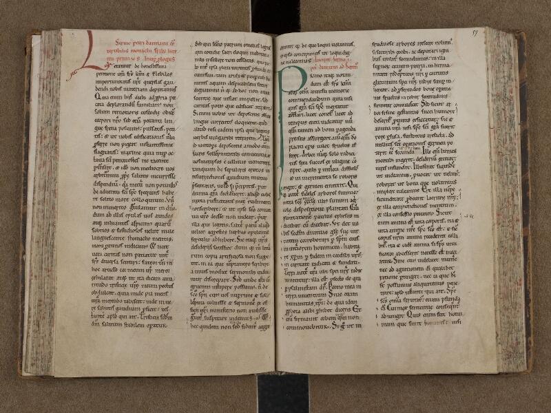 SAINT-OMER, Bibliothèque municipale, 0228, f. 058v - 059