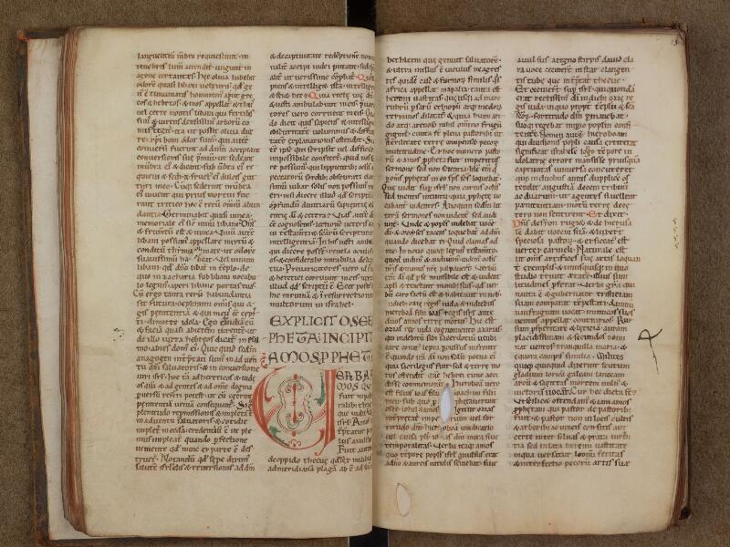 SAINT-OMER, Bibliothèque municipale, 0230, f. 022v - 023