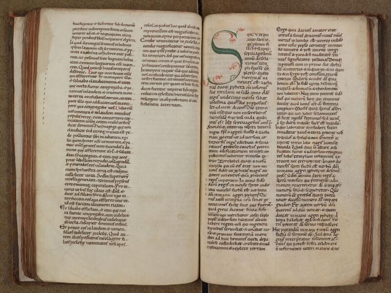 SAINT-OMER, Bibliothèque municipale, 0230, f. 051v - 052