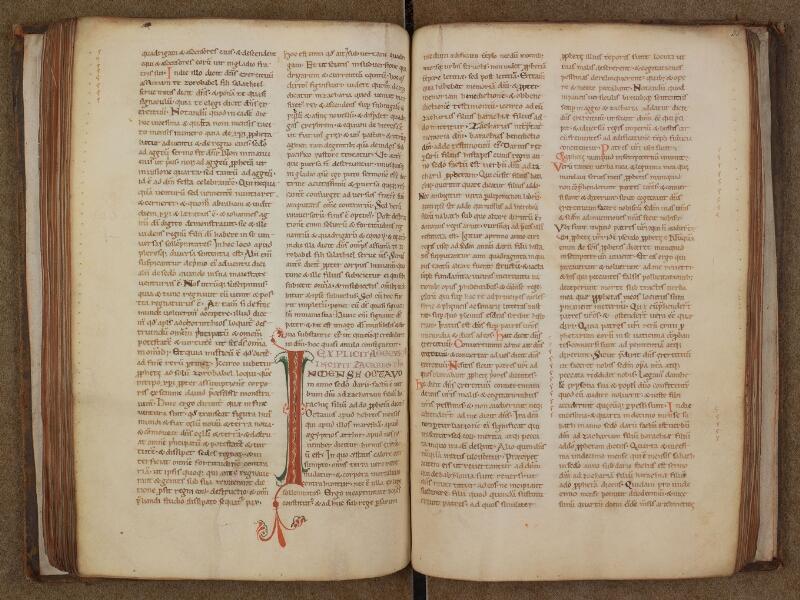 SAINT-OMER, Bibliothèque municipale, 0230, f. 057v - 058