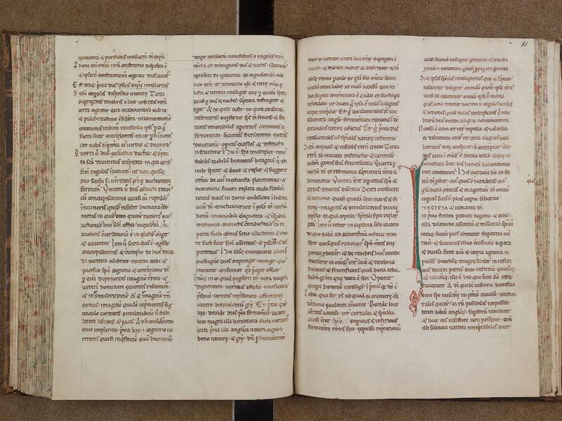 SAINT-OMER, Bibliothèque municipale, 0231, f. 080v - 081