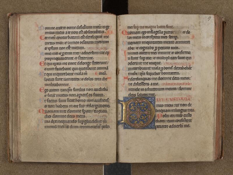 SAINT-OMER, Bibliothèque municipale, 0232, f. 036v - 037