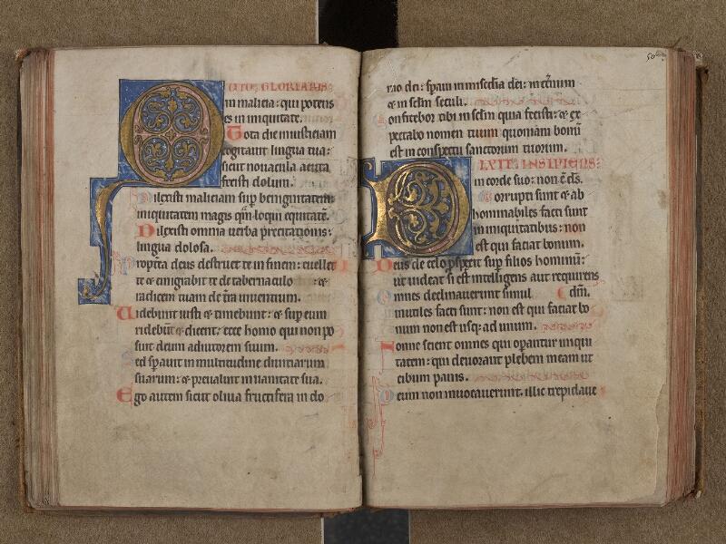SAINT-OMER, Bibliothèque municipale, 0232, f. 049v - 050
