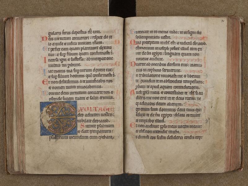 SAINT-OMER, Bibliothèque municipale, 0232, f. 079v - 080