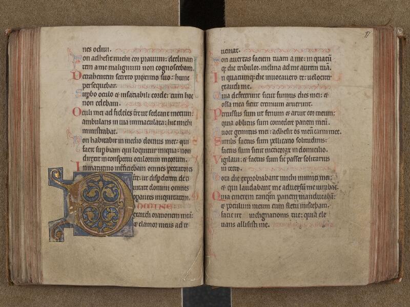 SAINT-OMER, Bibliothèque municipale, 0232, f. 096v - 097