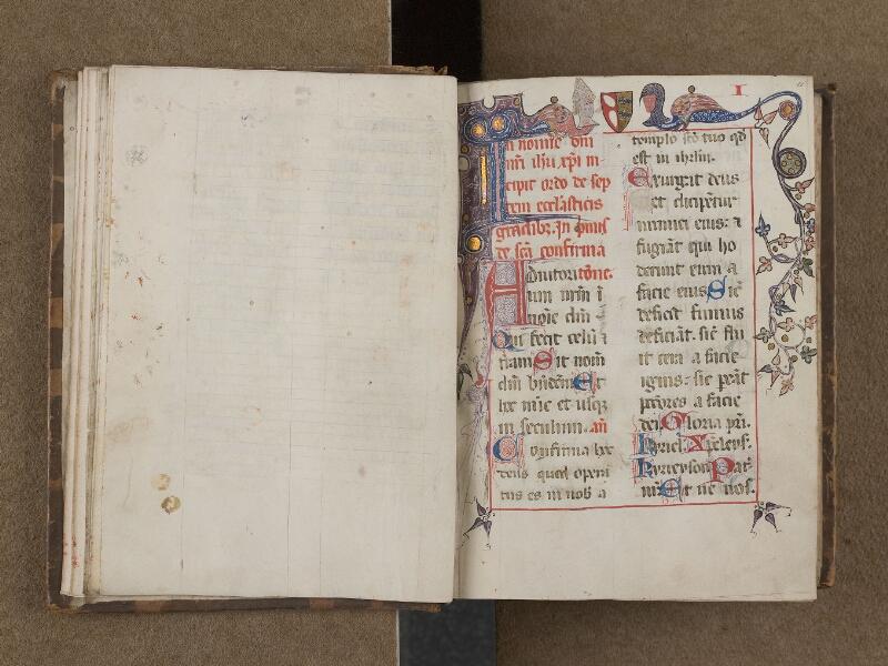 SAINT-OMER, Bibliothèque municipale, 0250, f. 010v - 011