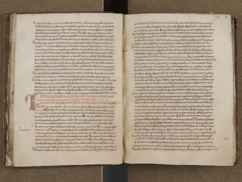 SAINT-OMER, Bibliothèque municipale, 0254, f. 014v - 015