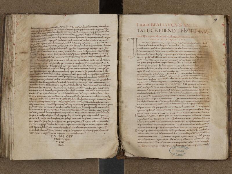 SAINT-OMER, Bibliothèque municipale, 0254, f. 088v - 089