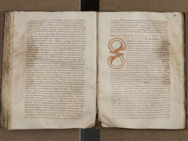 SAINT-OMER, Bibliothèque municipale, 0254, f. 089v - 090