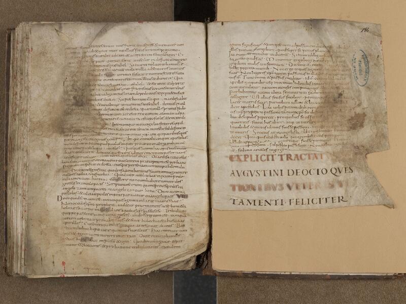 SAINT-OMER, Bibliothèque municipale, 0254, f. 133v - 134