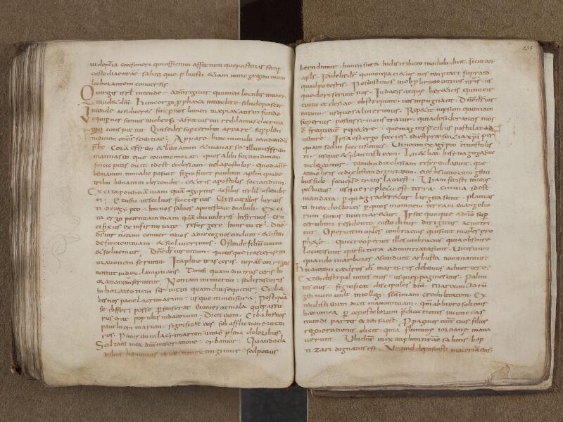 SAINT-OMER, Bibliothèque municipale, 0269, f. 134v - 135