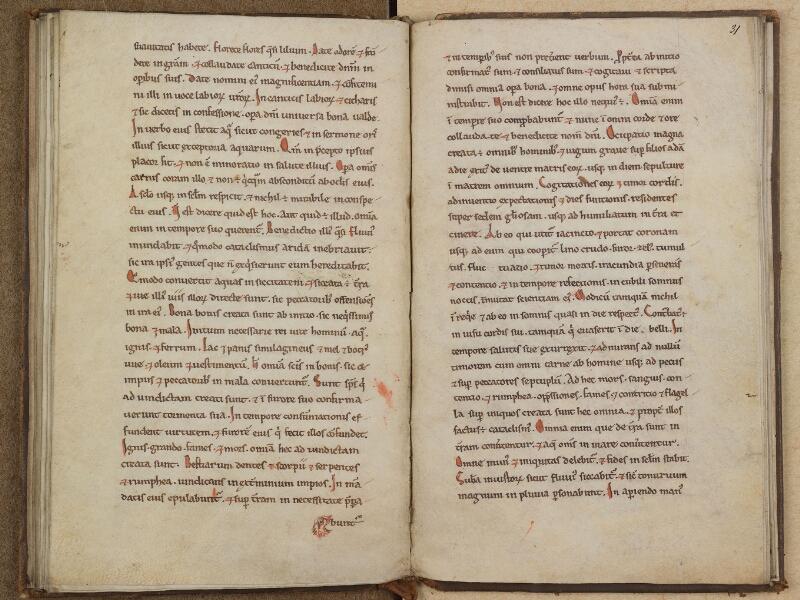 SAINT-OMER, Bibliothèque municipale, 0290, f. 030v - 031