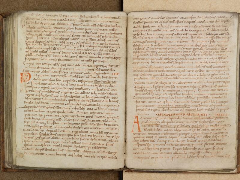 SAINT-OMER, Bibliothèque municipale, 0311, f. 078v - 079