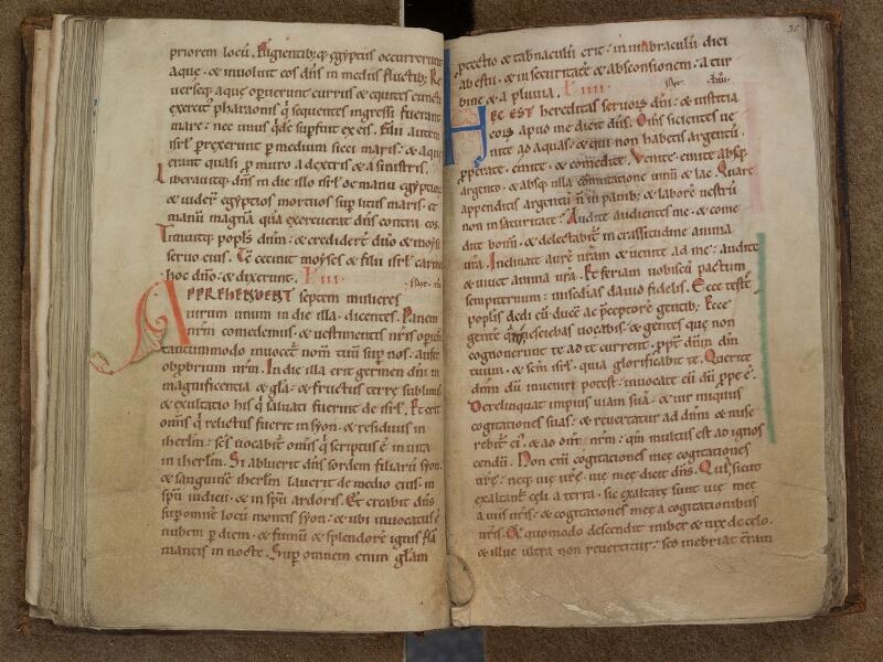 SAINT-OMER, Bibliothèque municipale, 0346, f. 035v - 036