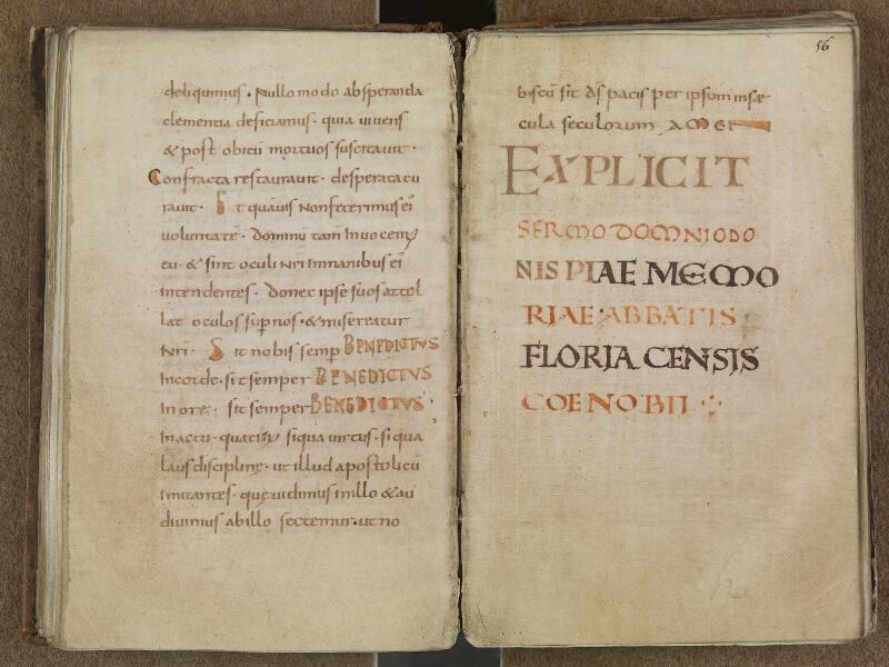 SAINT-OMER, Bibliothèque municipale, 0350, f. 055v - 056