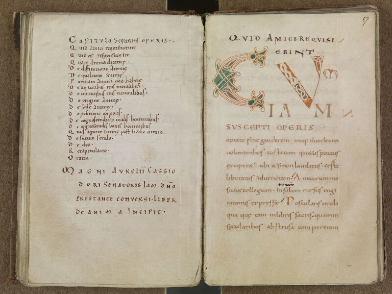 SAINT-OMER, Bibliothèque municipale, 0350, f. 056v - 057