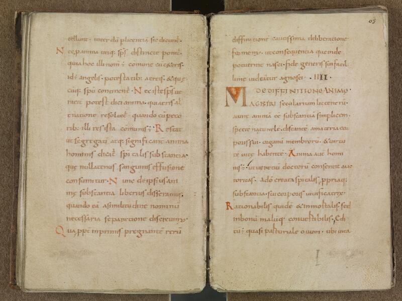 SAINT-OMER, Bibliothèque municipale, 0350, f. 062v - 063