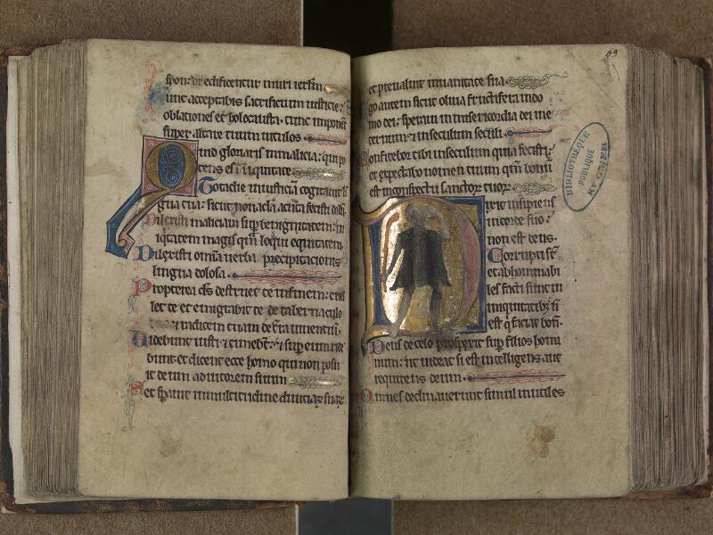 SAINT-OMER, Bibliothèque municipale, 0355, f. 062v - 063