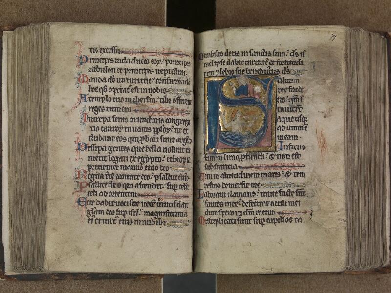 SAINT-OMER, Bibliothèque municipale, 0355, f. 078v - 079