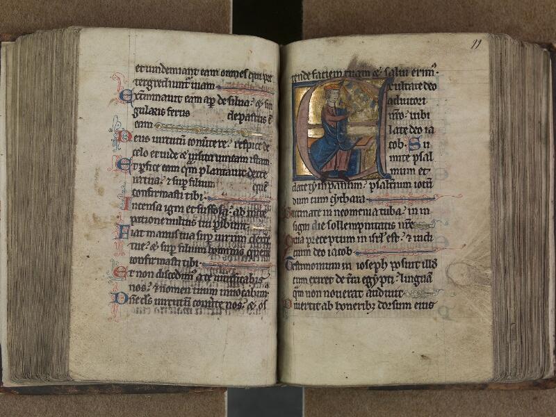 SAINT-OMER, Bibliothèque municipale, 0355, f. 098v - 099