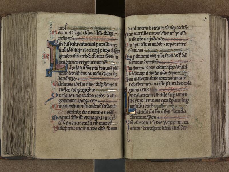 SAINT-OMER, Bibliothèque municipale, 0355, f. 174v - 175