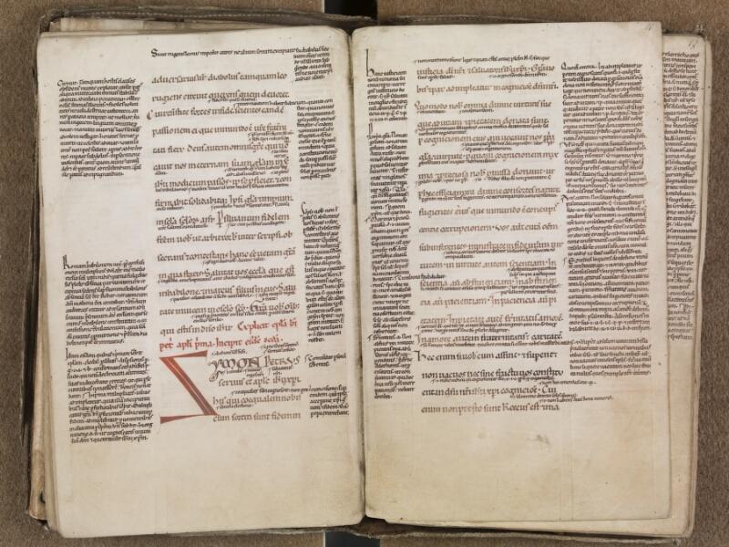 SAINT-OMER, Bibliothèque municipale, 0358, f. 015v - 016