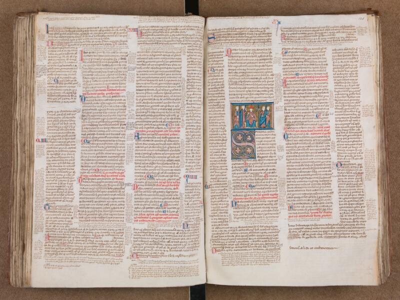 SAINT-OMER, Bibliothèque municipale, 0433, f. 143v - 144