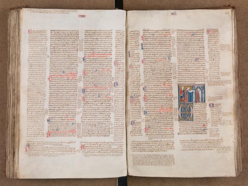 SAINT-OMER, Bibliothèque municipale, 0433, f. 145v - 146