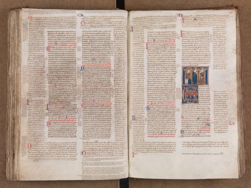 SAINT-OMER, Bibliothèque municipale, 0433, f. 148v - 149