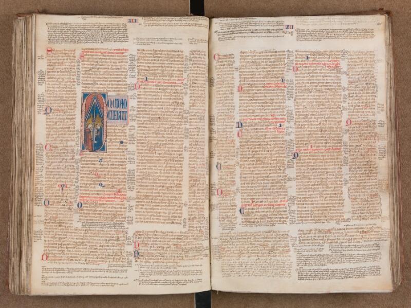 SAINT-OMER, Bibliothèque municipale, 0433, f. 159v - 160