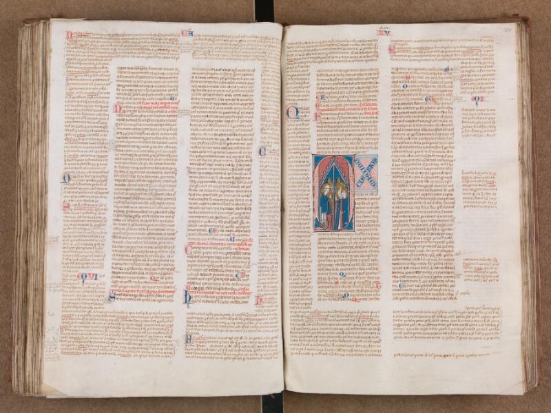 SAINT-OMER, Bibliothèque municipale, 0433, f. 174v - 175