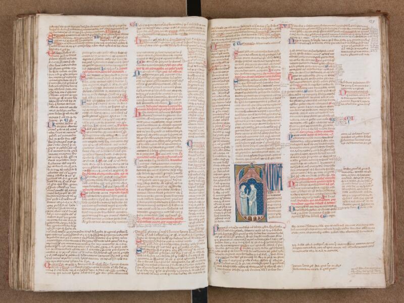 SAINT-OMER, Bibliothèque municipale, 0433, f. 178v - 179