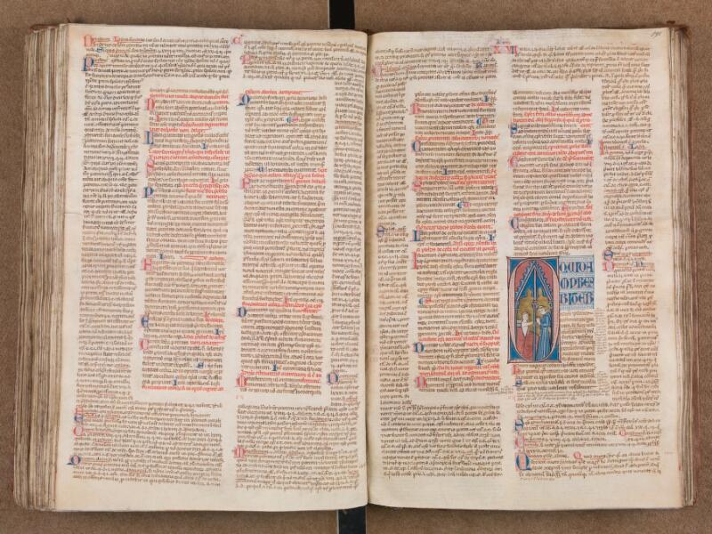 SAINT-OMER, Bibliothèque municipale, 0433, f. 189v - 190