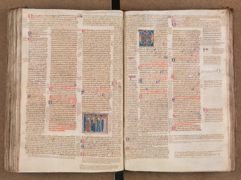 SAINT-OMER, Bibliothèque municipale, 0433, f. 195v - 196