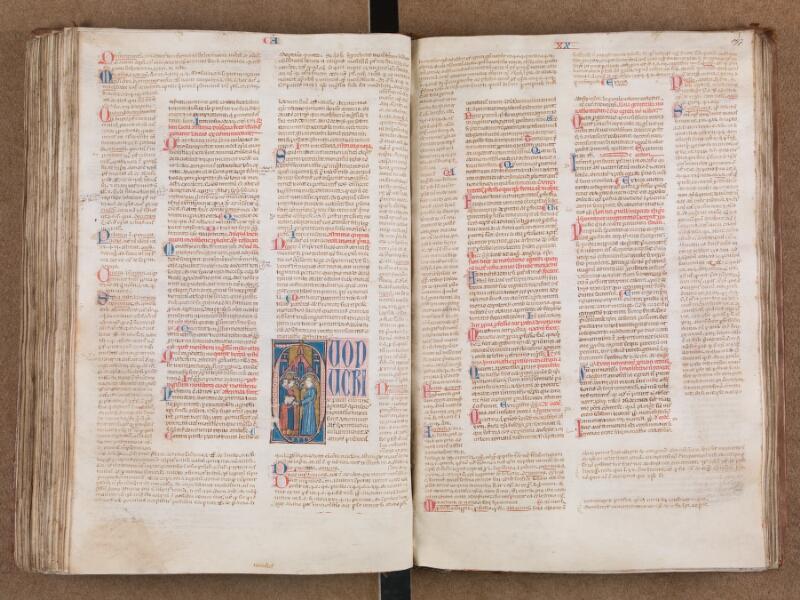 SAINT-OMER, Bibliothèque municipale, 0433, f. 196v - 197