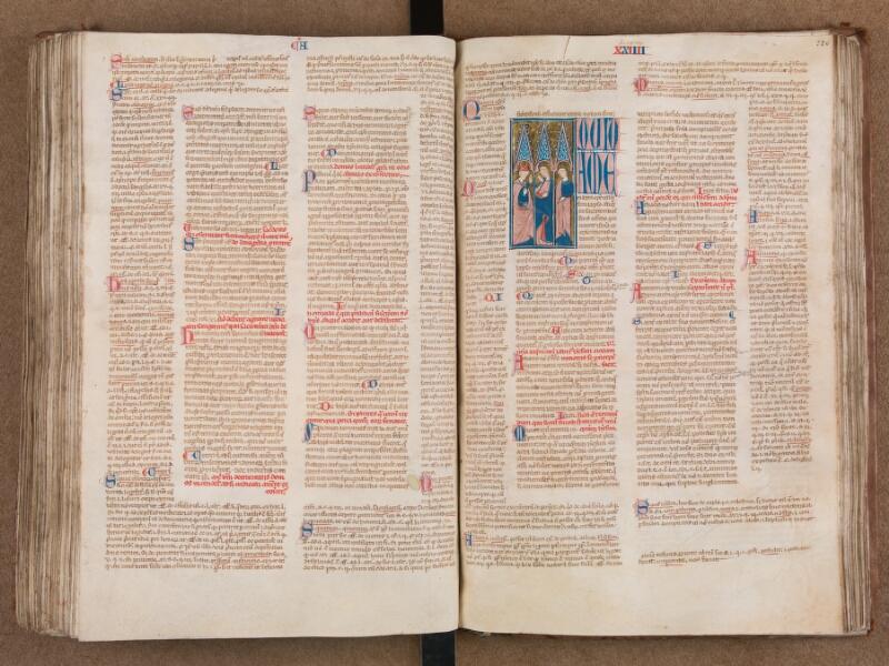 SAINT-OMER, Bibliothèque municipale, 0433, f. 225v - 226