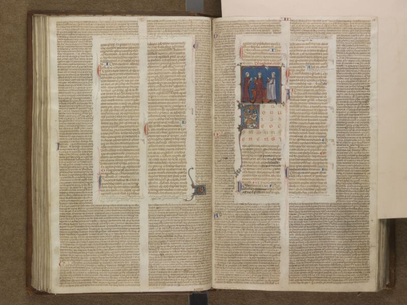 SAINT-OMER, Bibliothèque municipale, 0434, f. 087v - 088