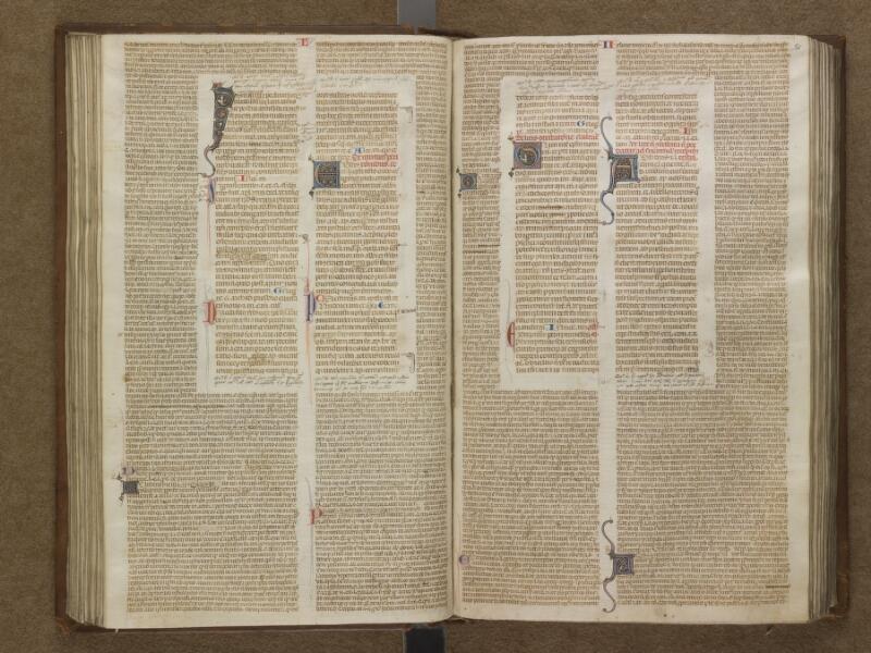SAINT-OMER, Bibliothèque municipale, 0434, f. 093v - 094