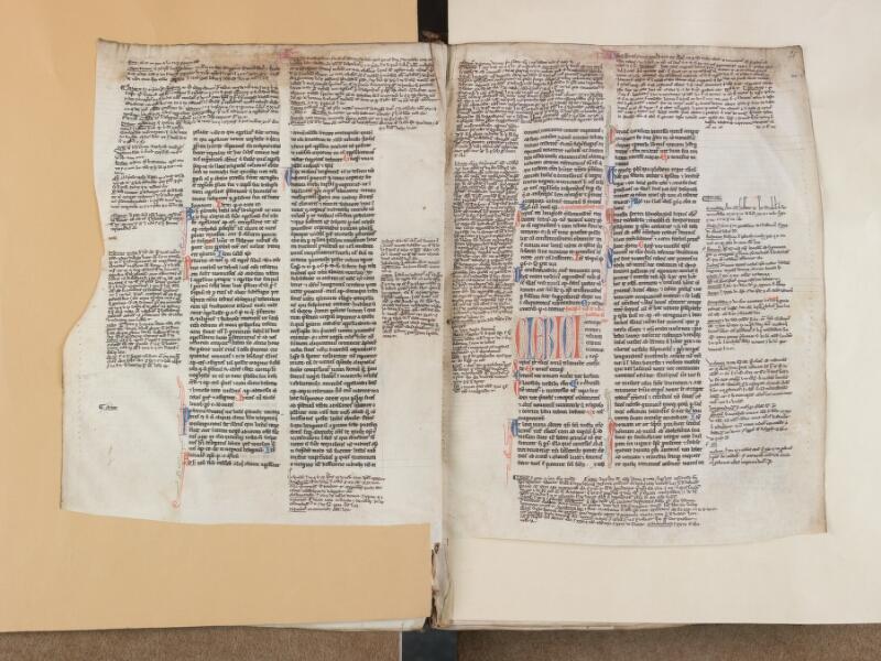 SAINT-OMER, Bibliothèque municipale, 0447, f. 024v - 025