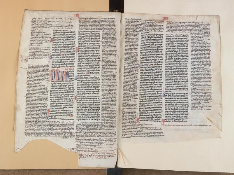 SAINT-OMER, Bibliothèque municipale, 0447, f. 042v - 043