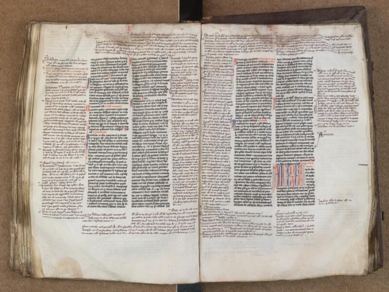 SAINT-OMER, Bibliothèque municipale, 0447, f. 072v - 073