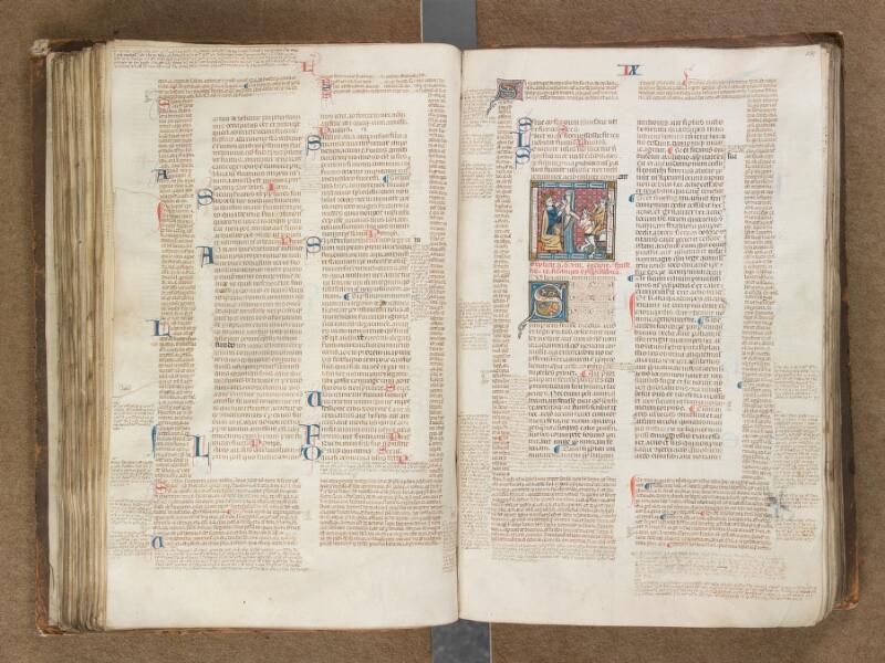 SAINT-OMER, Bibliothèque municipale, 0451, f. 149v - 150
