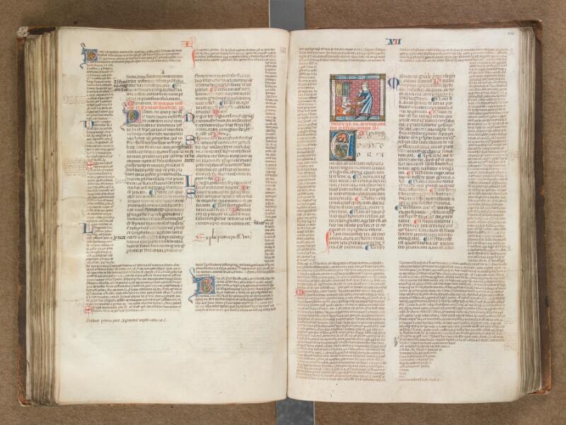 SAINT-OMER, Bibliothèque municipale, 0451, f. 183v - 184