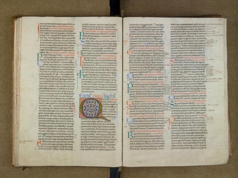 SAINT-OMER, Bibliothèque municipale, 0453, f. 072v - 073